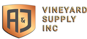 A&J Vineyard Supply Inc.